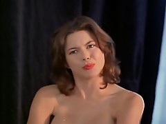 Kari Wuhrer - Luscious 01