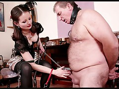 punishment for slave