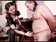 punishment for slave