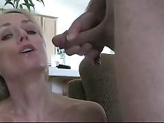 Melanie Skyy Cumshot Compilation