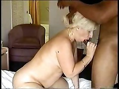 White Wife In Heels Getting Trained By BBC