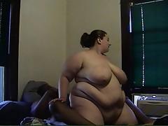 fat bitch ridin3