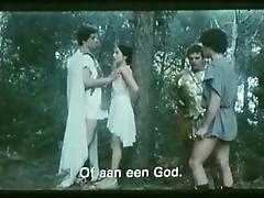 CALIGULA 2 THE UNTOLD STORY-SEX SCENES