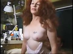 Mature Slut Loving Young Cock