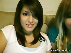 Webcam girls