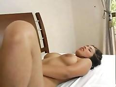 Latina Teen Sucking like a Pro