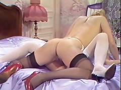 Les Mauvaises Rencontres Lesbian Scene