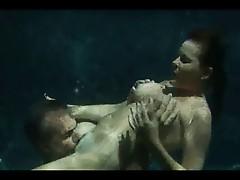 Underwater Sex 3 part2