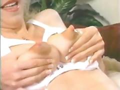 Expressing Milk2- Krystal Watson