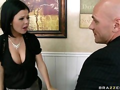 Brazzers Big Tits at School Briana Blair in So You Want To Be A Pi