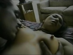 Cocksman gives Bamboo an earthshaking fuck of her life