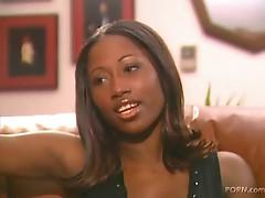 Black Lesbians Having Sex Clip