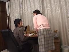 japaneas mature