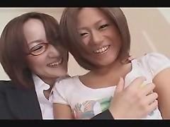 JAV Girls Fun - Lesbian 63.