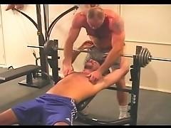 Three Bears Muscle Intensity