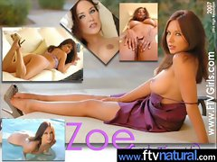 Teen Cute Amateur Girl Masturbate movie-35