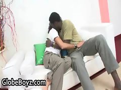 Hot Interracial Action free gay porn gay porn