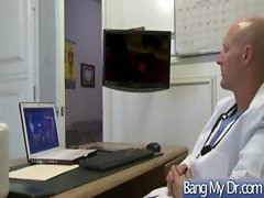 Girl Get Fucked Hard In Doctor Office movie-04