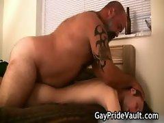 Hairy gay bear fucking sext gay boys