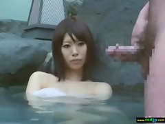 Outdoor Sex Is What Asian Girl Like movie-31