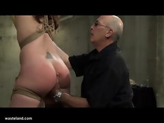 Wasteland Bondage Sex Movie - X-Marks (Pt. 1)