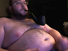 Pipe Smokin&amp,#039, Bear Chub