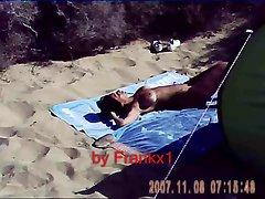 In the dunes of Maspalomas 21
