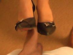 Shoejob Pumps