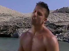 Gay Beach Sex
