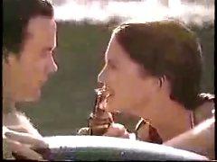 Lara Flynn Boyle - The Temp (A seductive day at the lake)