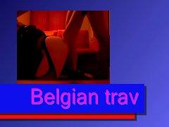 belgian trav in action