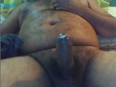 MY MEXICAN BEAR JACKOFF BUDDY