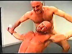 Anthony Gallo - Wrestling