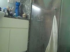 shower lovin