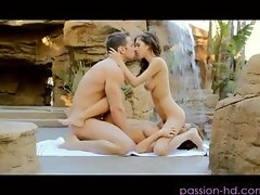 Sexual holiday resort