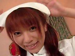 Aki Yato as nurse