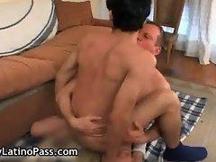 Alberto and Daniel gay fuck and suck part3
