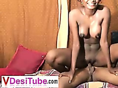 South indian girl fucked in room