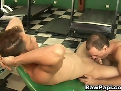 Ethnic Studs Plays His Ass