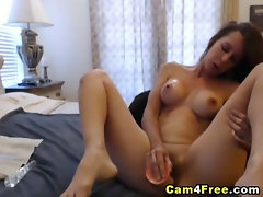 Tight Pussy Needs a Rock Hard Cock HD