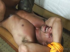 David Rome Tickling fetish