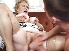 Bain de jouvence pour mamies actives