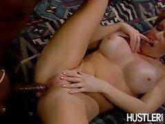 Kylie Ireland Stripper