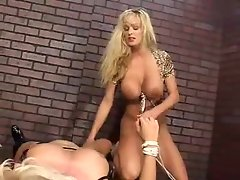 Loud and hot lesbian sex scene