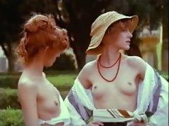 Stefania Casini - Nude In 1900