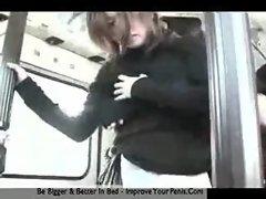 Bus sex scandal
