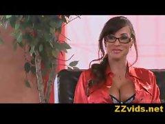 ZZvids.net presents: Lisa Ann