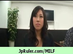 Asian mature slut fucking around : JP Milfs video 23