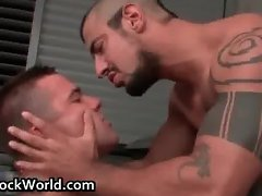 Alex DeLarge and Taylor Murphy in horny part2
