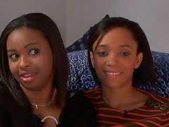 Ashley &amp, Kisha: Finding the Right Fit Documentary